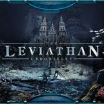 The Leviathan Chronicles Cover