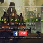 Livestream Premiere: Chapter 44 – The Buffer Station, Part 2